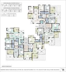 Apartment Building Blueprints House Plans Floor For With Small - Apartment building design plans