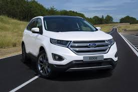suv ford ford releases new photos of euro spec edge suv