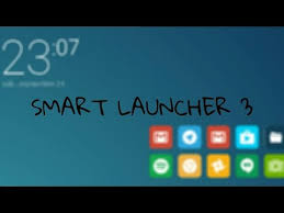 smart luncher apk smart launcher 3 pro apk v3 25 42 patched app4share