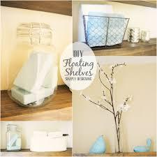 How To Decorate Floating Shelves Diy Floating Shelves 04 Jpg Resize U003d640 640