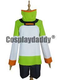 halloween suit aliexpress com buy voltron legendary defender pidge halloween