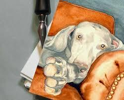 Weimaraner Paint Color Pottery Barn 56 Best Mudslinging Images On Pinterest Ceramic Animals Pottery