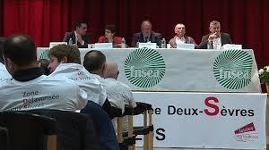 chambre d agriculture 79 au congrès de la fnsea des deux sèvres débat autour de la