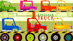 monster truck videos for toddlers car monster truck car driving for kids truck driver