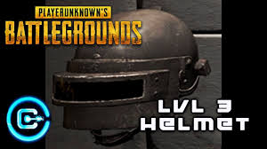 pubg level 3 helmet headshot vs lvl 3 helmet playerunknowns battlegrounds youtube