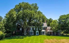 upstate homes for sale david rockefeller estate brownstoner