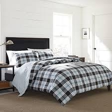 Eddie Bauer Bedroom Furniture by Eddie Bauer Lewis Plaid Comforter Set Bed Bath U0026 Beyond