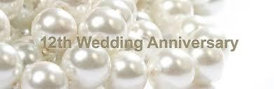 12th anniversary gift ideas 12th wedding anniversary occasions ernest jones