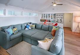Pit Sectional Sofa Pit Sectional Cottage Living Room Natalie Umbert