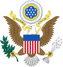 Confederate Flag With Eagle Meaning Great Seal Of The United States Wikipedia