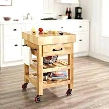 kitchen cart and island butcher block movable island rolling butcher block island plans
