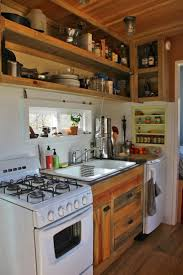 287 best tiny house kitchens images on pinterest tiny house