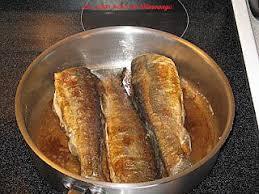 cuisiner truite enti鑽e recette de truite mouchetée