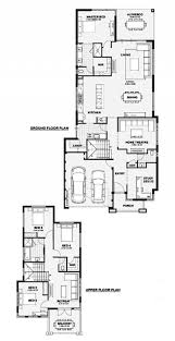 the rockwell by ben trager homes new contemporary home design 4