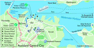 Domain Austin Map by Auckland Cruise Terminal Map Auckland Cruise Ship Terminal Map