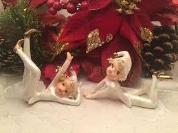 the 25 best ceramic christmas decorations ideas on pinterest