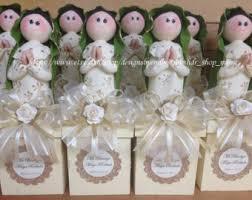 communion table centerpieces adorable angel centerpieces baptism centerpiece baby shower