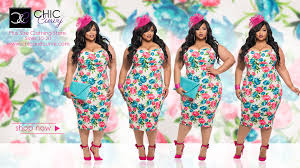 Plus Size Fashion Stores Chicandcurvy Com Plus Size Try On Youtube