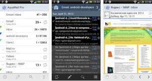 best android mail app best free android mail app gadget review