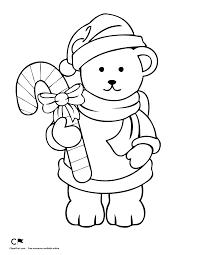 printable teddy bear coloring pages kids bears cartoons