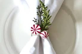 napkin ring ideas napkin rings craft festive napkin ring ideas