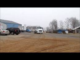 volvo semi truck for sale 2003 volvo semi truck for sale sold at auction february 19 2013