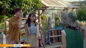 Fight For My Way by Fight My Way Episode 8 Dramabeans Korean Drama Recaps