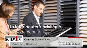 cuisine schmidt pau cuisinistes magasins de cuisines ibos schmidt aménagement cuisines