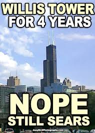 Chicago Memes - sears tower meme funny chicago memes willis tower joeybls