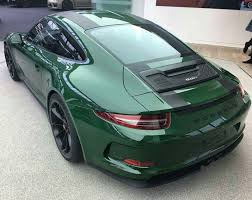 porsche british racing green i ve said it before and i ll say it again the world needs more
