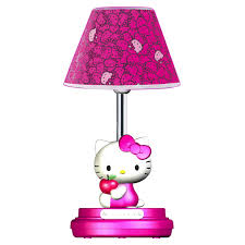 Pink Table Lamp Pink Lamps