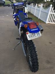 2006 wr250f and plated 3100 twt forums