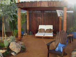 How To Build A Wooden Awning How To Build Backyard Shade Structures Home Outdoor Decoration