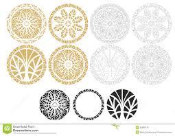 geometric ornaments stock photos image 25685743
