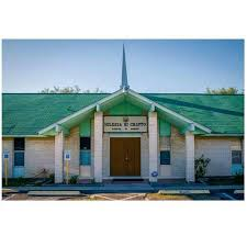 iglesia ni cristo san antonio tx locale home