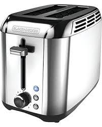 8 Slot Toaster Surprise 30 Off Black Decker 2 Slice Toaster Rapid Toast