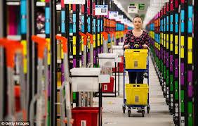 amazon black friday big bang theory amazon trounces rivals in battle of the shopping u0027bots u0027 daily