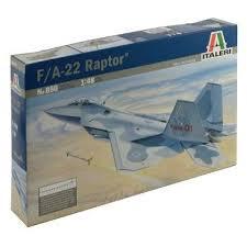 Lockheed Martin Service Desk Amazon Com Italeri Models Lockheed Martin F 22 Raptor Plane Model