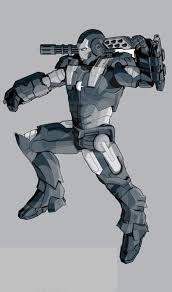 image war machine movie suit 15a jpg marvel movies fandom