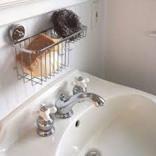 how do you clean a porcelain sink clean your porcelain sinks without bleach 101 days of