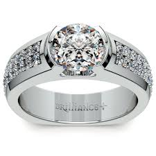 mens engagements rings images 6 tips for shopping for men 39 s diamond engagement rings png