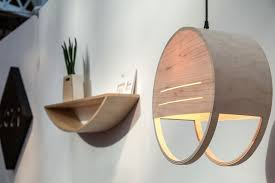 Wooden Pendant Lights The Many Forms And Faces Of A Wood Pendant Light