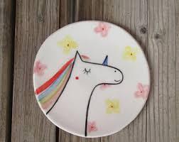 ceramic unicorn ring holder images Unicorn ring holder etsy jpg