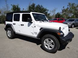 orange jeep wrangler unlimited for sale orange county new 2018 jeep wrangler for sale