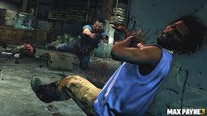 max payne 3 2012 game wallpapers max payne 3 review by terry majamaki