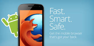 firefox for android mozilla s firefox leaves beta reved android app now available