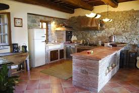 toskanische k che toskanische küche home design ideas bilder thetrade info