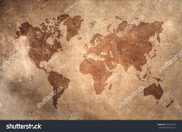 World Map Longitude by World Map Latitude Longitude Lines On Stock Illustration 106162187