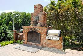 outdoor fireplace grill home design ideas and pictures