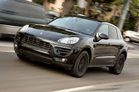 2015 porsche macan accessories car reviews blog